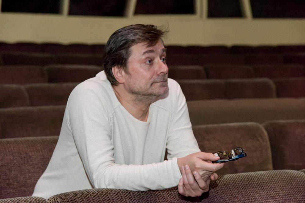 Главного режиссера Челябинского театра кукол пригласили во Францию