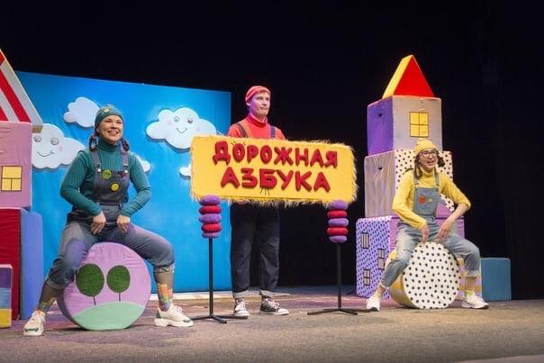 Челябинский и Озерский театр кукол совершат дружеский обмен