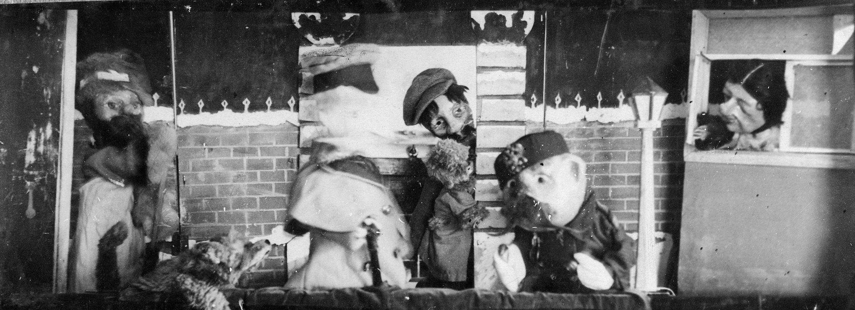 Каштанка 1935