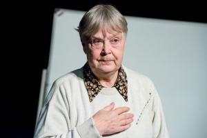 Анна Некрылова, член Коллегии критков, 2016 год