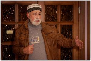 Виктор Шрайман, член Коллегии критиков, 2014 год