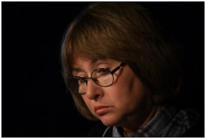 Марина Дмитриевская, член Коллегии критиков, 2014 год