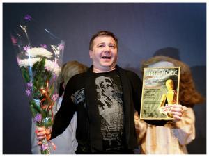 Тимофей Ленских, лауреат 2012 года